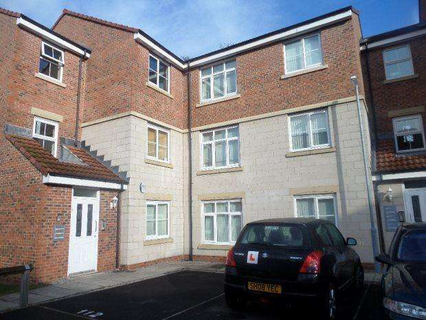 2 Bedrooms Flat for sale in HIGHFIELD RISE, OTHER AREAS