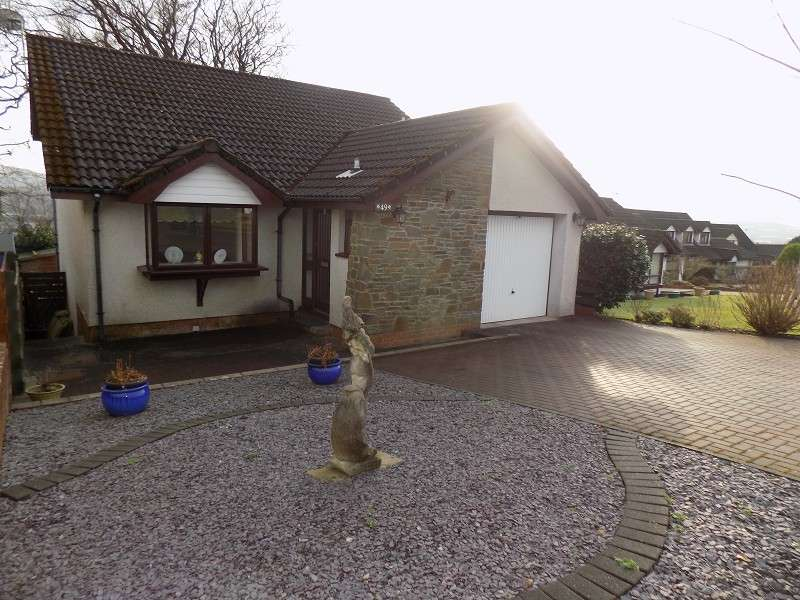 4 Bedrooms Detached House for sale in Daphne Road, Bryncoch, Neath, Neath Port Talbot. SA10 8DU