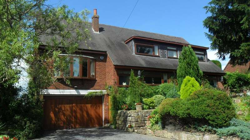 5 Bedrooms House for sale in Yew Tree House, Church Lane, Maxstoke, West Midlands, B46