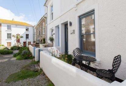 2 Bedrooms Cottage House for sale in St Ives, Cornwall, England