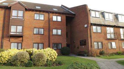 1 Bedroom Flat for sale in High Oaks Close, Locks Heath, Southampton