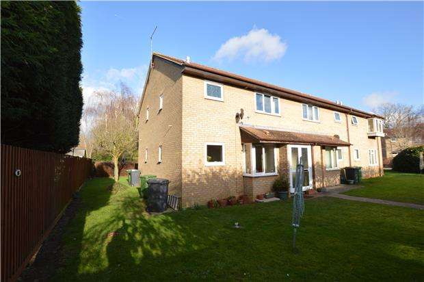 1 Bedroom End Of Terrace House for sale in Home Orchard, Yate, BRISTOL, BS37 5XQ