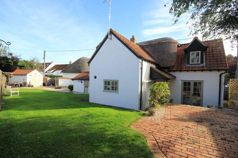 3 Bedrooms Cottage House for sale in Haddenham | Buckinghamshire