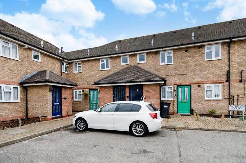 1 Bedroom Maisonette Flat for sale in Sunny Way, Finchley, N12