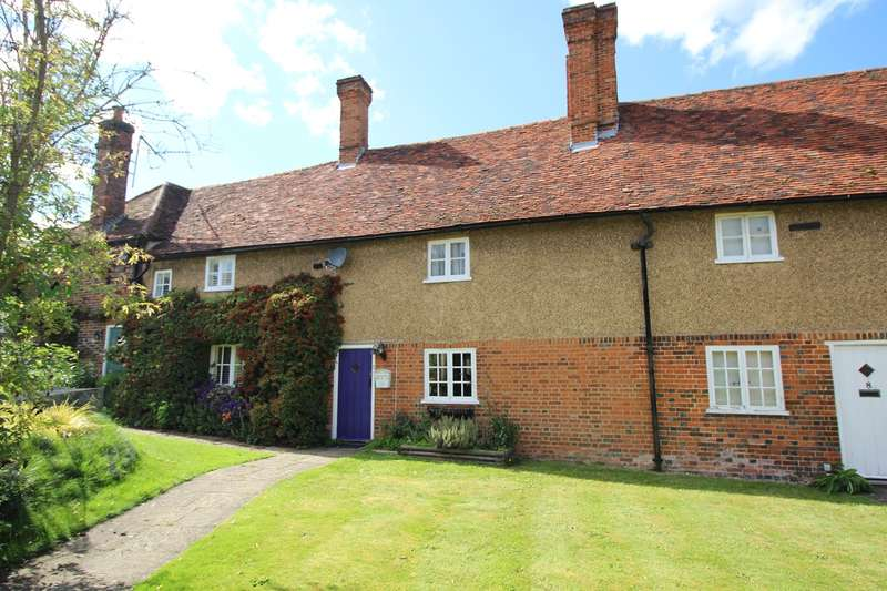 2 Bedrooms Cottage House for rent in High Street, Whitwell, Hitchin, SG4