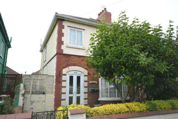 3 Bedrooms Semi Detached House for sale in Heneage Road, Grimsby