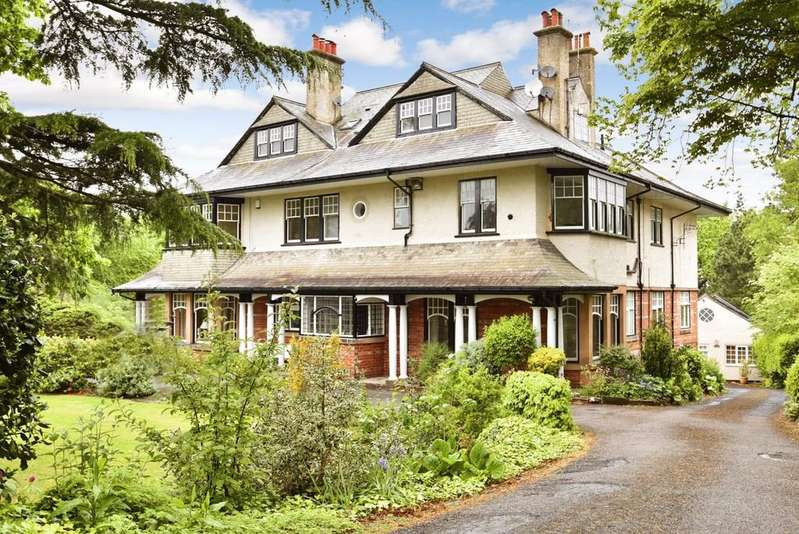 1 Bedroom Apartment Flat for sale in Kent Road, Harrogate