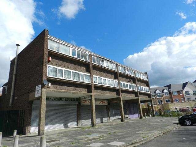 3 Bedrooms Duplex Flat for sale in Fosseway Drive, Duplex Maisonette, Three Bedrooms, Sutton Border, B23 5LD