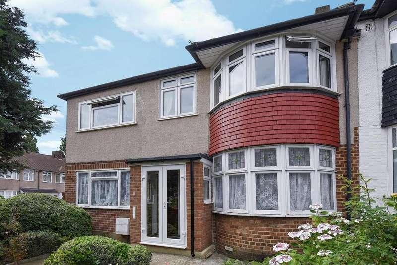 4 Bedrooms Maisonette Flat for sale in Datchet Road, Catford