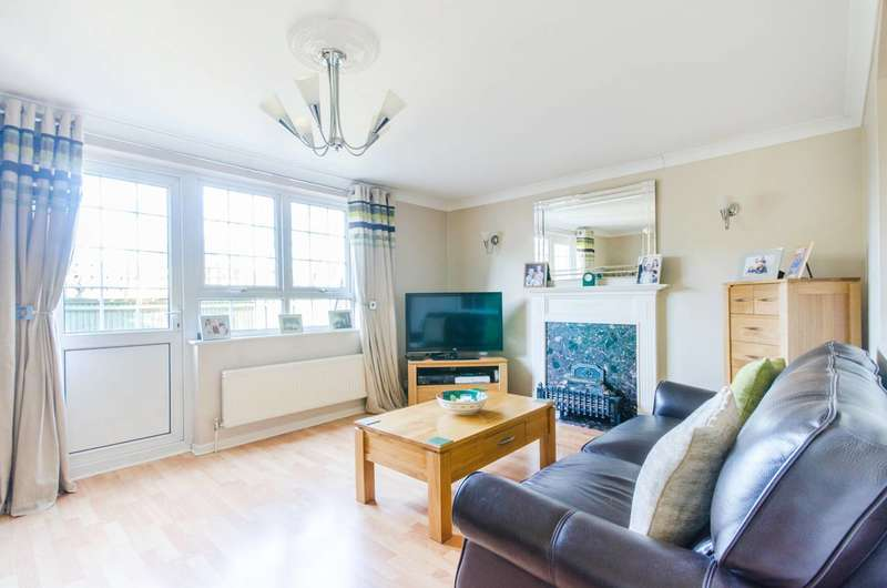 4 Bedrooms House for sale in Gervase Street, Peckham, SE15