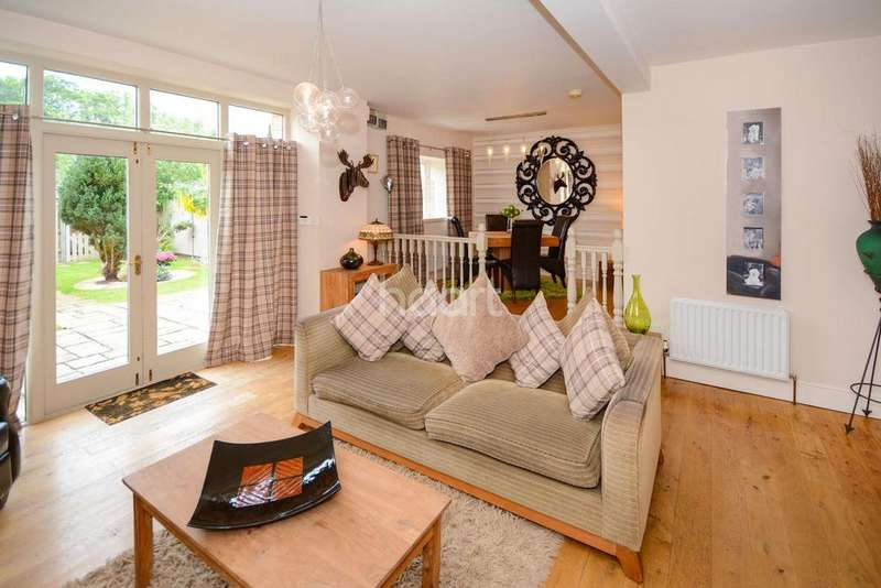3 Bedrooms Terraced House for sale in The Granaries, Scopwick, Lincoln, LN4