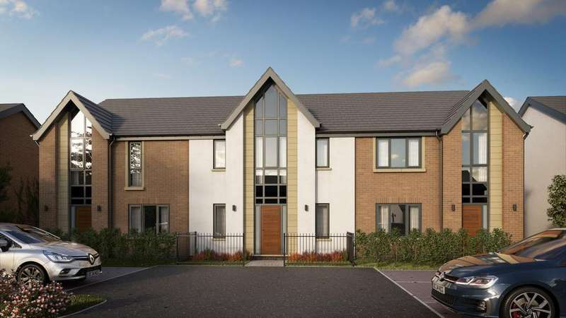 3 Bedrooms Mews House for sale in Manor Road, Marple
