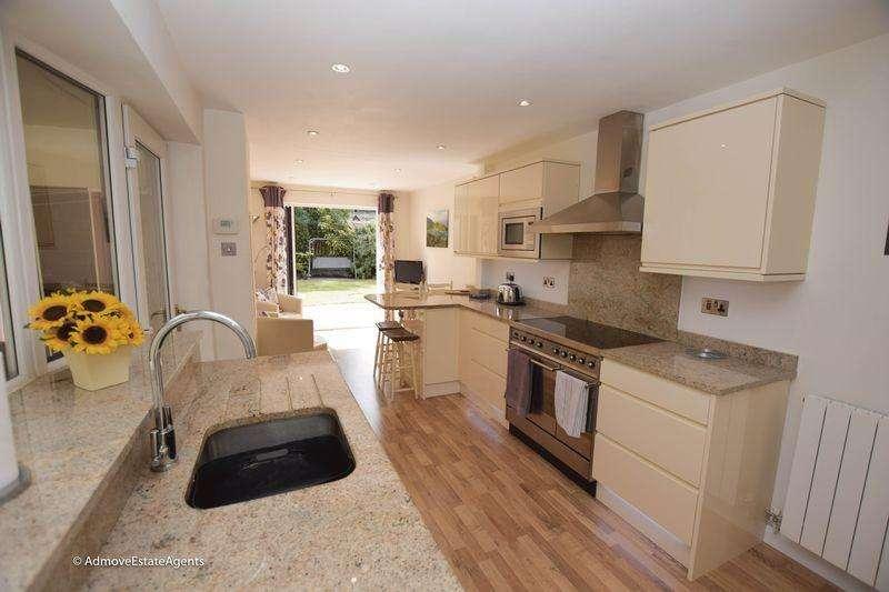 4 Bedrooms House for sale in Rosebank, Lymm