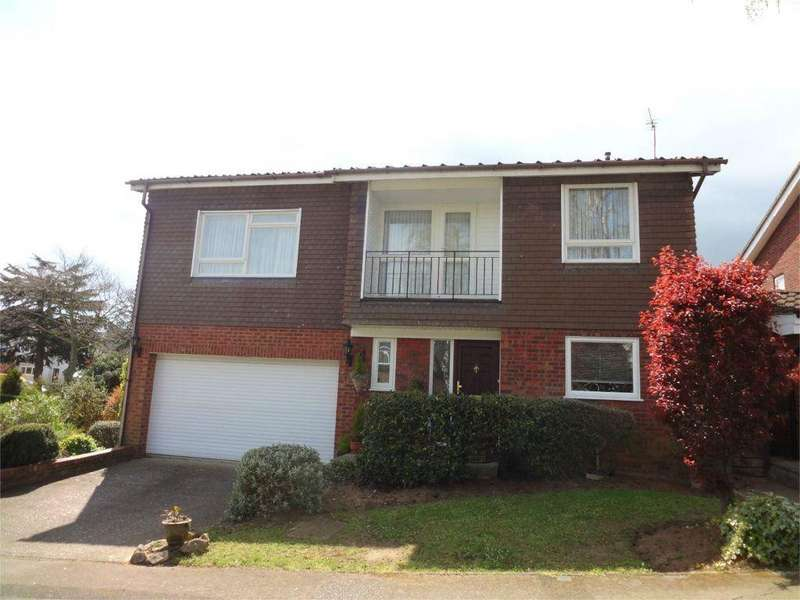 5 Bedrooms Flat for rent in Brownshill, Maulden, Bedfordshire