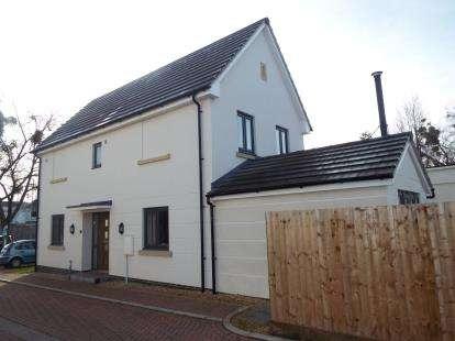 3 Bedrooms Detached House for sale in Prestbury Close, Cheltenham, Gloucestershire
