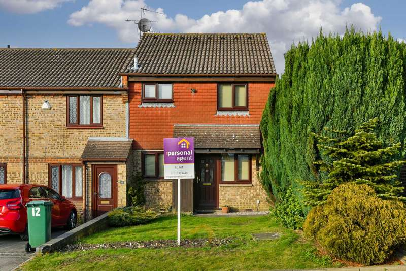 1 Bedroom House for rent in Morston Close, Tadworth