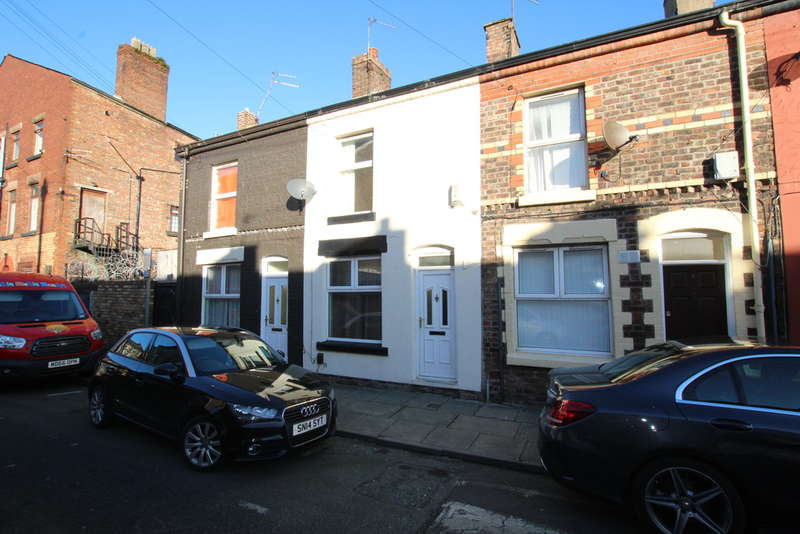 2 Bedrooms Terraced House for sale in Lind Street, Liverpool, L4