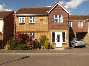 3 Bedrooms Detached House for sale in Tanbridge Park, Horsham, West Sussex