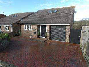 4 Bedrooms Detached House for sale in Kings Avenue, Newhaven, East Sussex