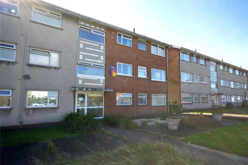 2 Bedrooms Apartment Flat for sale in Clos Hendre, Rhiwbina, Cardiff, CF14