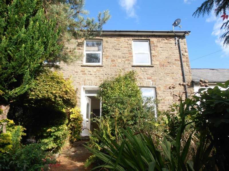 4 Bedrooms House for sale in Phillip Row, Cwmbach, Aberdare