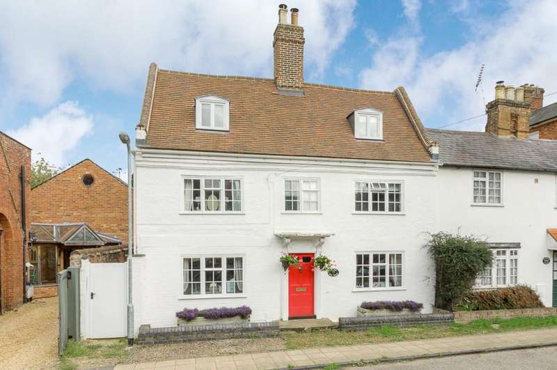 6 Bedrooms Town House for sale in Horn Street, Winslow