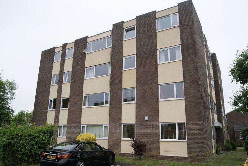 1 Bedroom Apartment Flat for sale in Shaftoe Court, Killingworth, Newcastle Upon Tyne