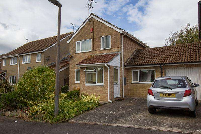 3 Bedrooms House for sale in Cannington Close, Sully