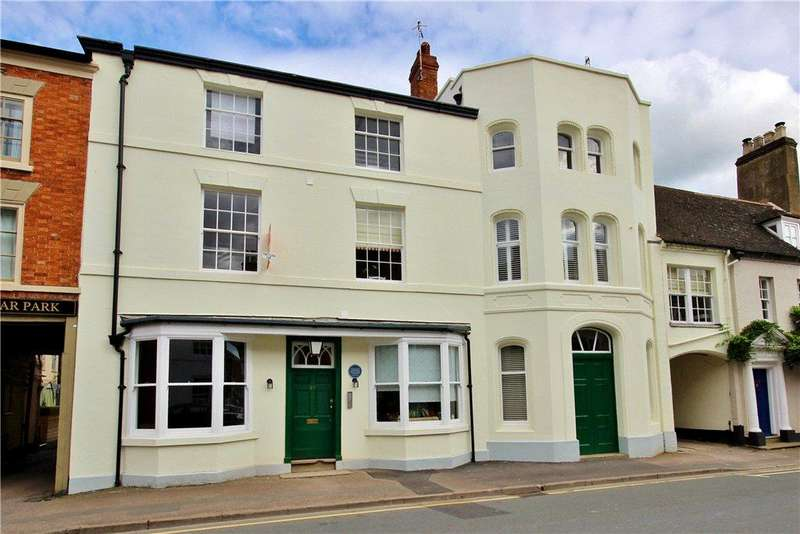 1 Bedroom Apartment Flat for sale in The Cooperage, 25 Bridge Street, Pershore, Worcestershire, WR10