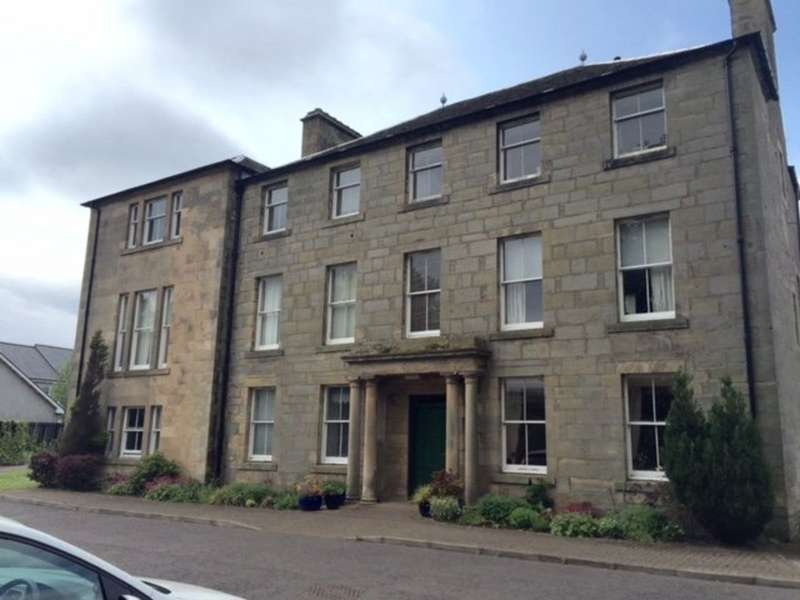 3 Bedrooms Apartment Flat for sale in Belfield House KY15