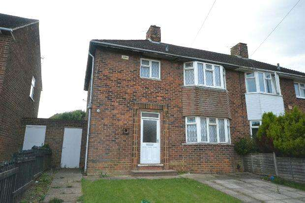 3 Bedrooms Semi Detached House for sale in Ladysmith Road, Grimsby