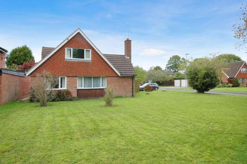 4 Bedrooms House for sale in Green Acres, Redhouse Road, Tettenhall, Wolverhampton WV6