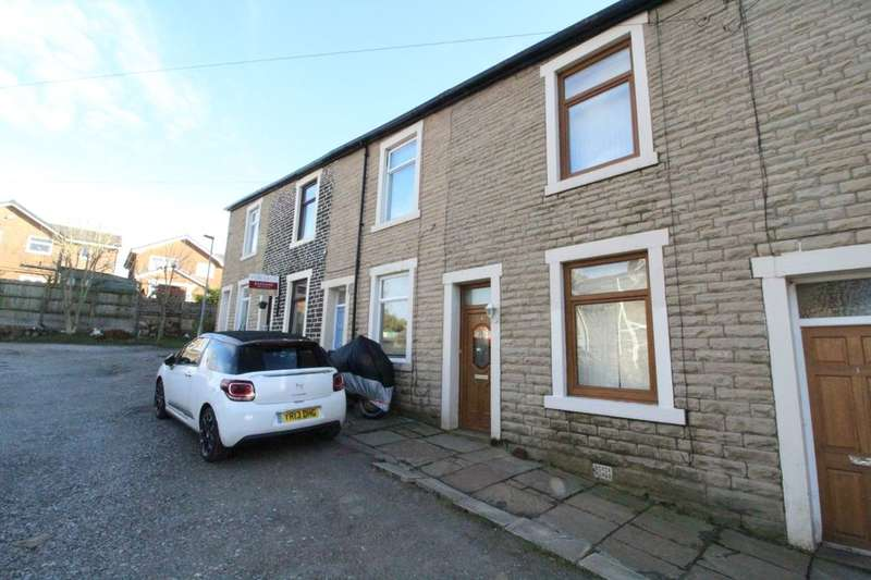 2 Bedrooms Terraced House for sale in Laburnum Road, Rossendale, BB4