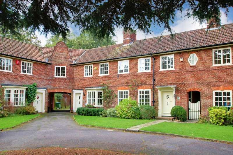 4 Bedrooms End Of Terrace House for sale in Highfield, Southampton