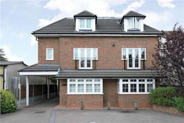 1 Bedroom Flat for sale in Birkbeck Road, Beckenham, Kent