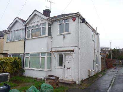 3 Bedrooms Semi Detached House for sale in Adrienne Avenue, Southall, Middlesex, Greater London