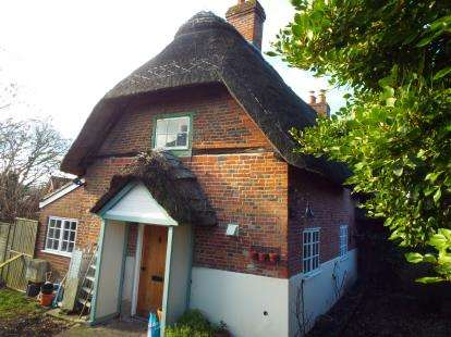 2 Bedrooms End Of Terrace House for sale in Bassett, Southampton, Hampshire