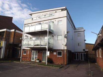 1 Bedroom Flat for sale in Freemantle, Southampton, Hampshire
