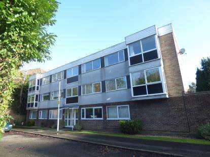 3 Bedrooms Flat for sale in Bassett Avenue, Southampton, Hampshire
