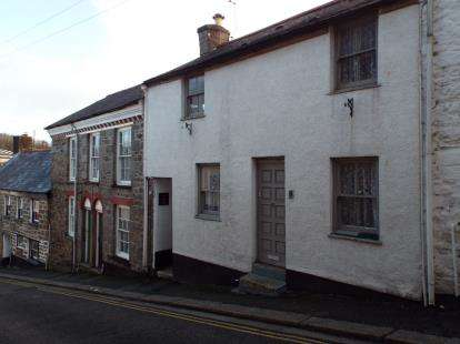3 Bedrooms Terraced House for sale in Penryn, ., Cornwall
