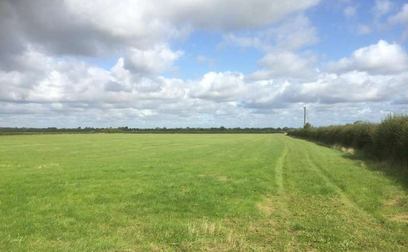 Land Commercial for sale in Land off Palmers Avenue, Arncott