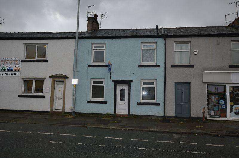 1 Bedroom Terraced House for sale in Edenfield Road, Rochdale