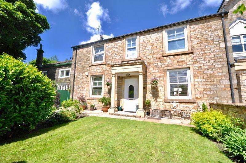 2 Bedrooms Mews House for sale in The Rhyddings, Birtle, Bury