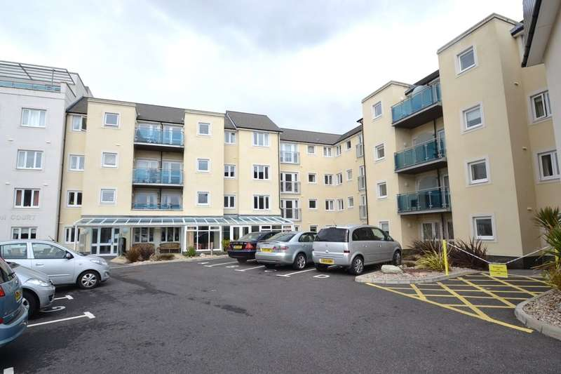 2 Bedrooms Flat for sale in 30 Middleton Court, Picton Avenue, Porthcawl, Bridgend County Borough, CF36 3BF.