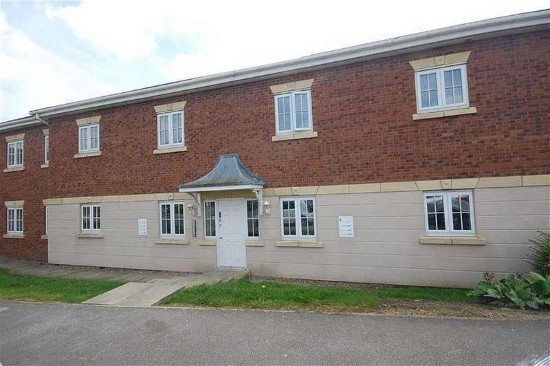 1 Bedroom Flat for sale in Kiln Avenue, Mirfield, WF14