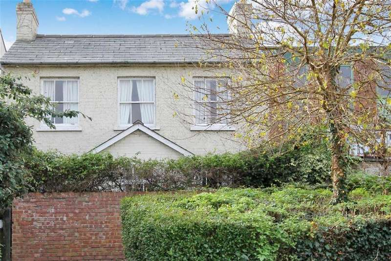 5 Bedrooms Detached House for sale in Ross On Wye