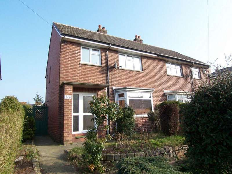 3 Bedrooms House for sale in Wigan Road, Ormskirk, L39