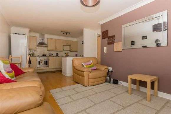 2 Bedrooms Flat for sale in Redgrave, Millsands, Sheffield