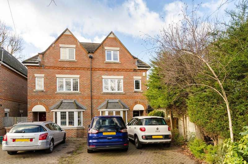 5 Bedrooms House for rent in York Road, Cheam, SM2