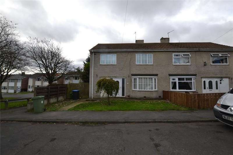 4 Bedrooms End Of Terrace House for rent in Quin Square, South Hetton, DH6